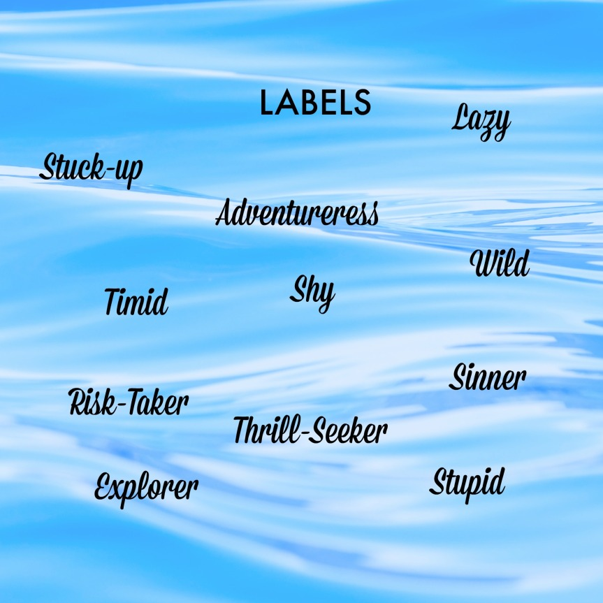 Have you ever been Labeled?