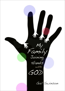 "My First Book ""My Family Joining Hands with God"""