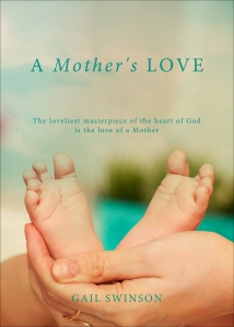 "My Second Book ""A Mother's Love"" !!  Release date: March 3, 2105"