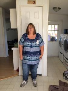 Down 99lbs and two pant sizes!!!